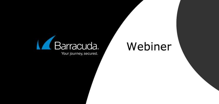 Intro to Barracuda WAF Advanced Bot Protection【Webiner】 のページ写真 1