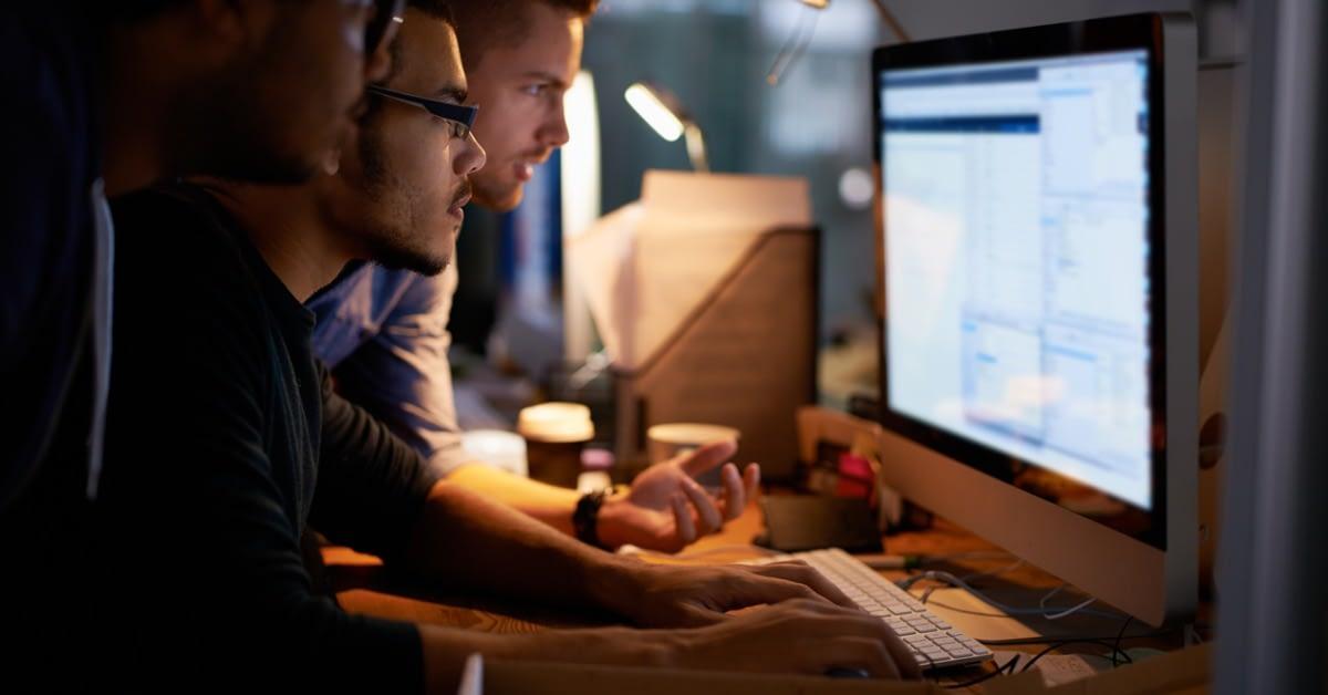今月のサイバーセキュリティ月間でサイバーリスクを軽減するための5つの助言【メールセキュリティ】 のページ写真 1