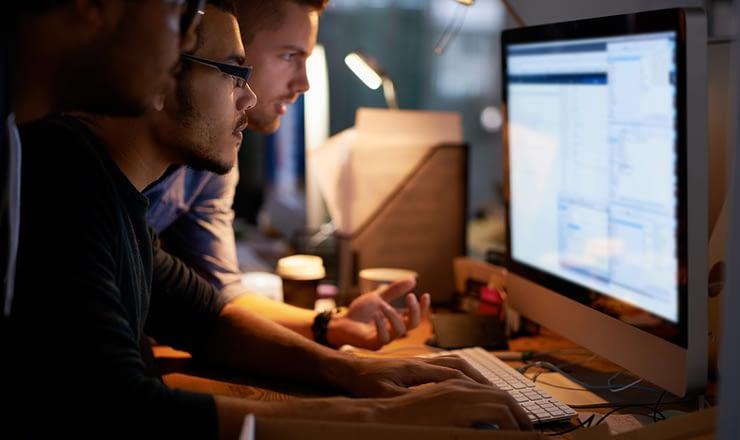 今月のサイバーセキュリティ月間でサイバーリスクを軽減するための5つの助言【メールセキュリティ】 のページ写真 7