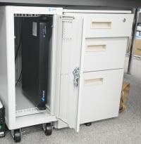 タナベ労務管理事務所~Barracuda Backup 導入事例 のページ写真 4