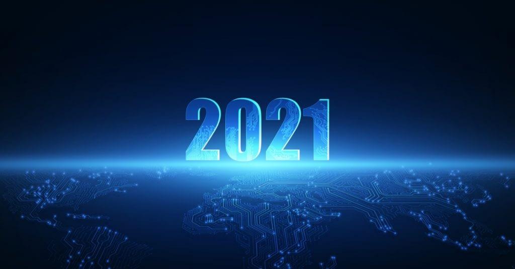 2021年をさらに安全な年にするために得た5つのセキュリティの教訓 のページ写真 1