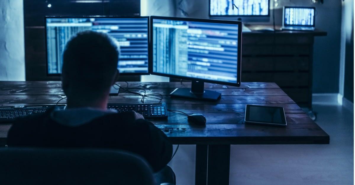 MountLockerランサムウェアは攻撃がどのように進化しているかを示している のページ写真 1