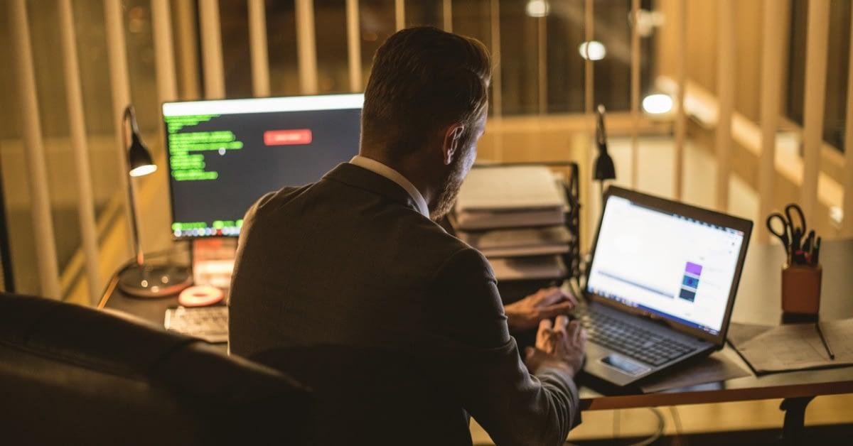 特に企業を狙ったランサムウェア攻撃が急増【メールセキュリティ】 のページ写真 1
