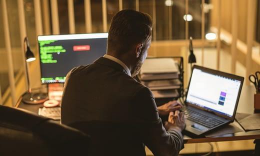 特に企業を狙ったランサムウェア攻撃が急増【メールセキュリティ】 のページ写真 2