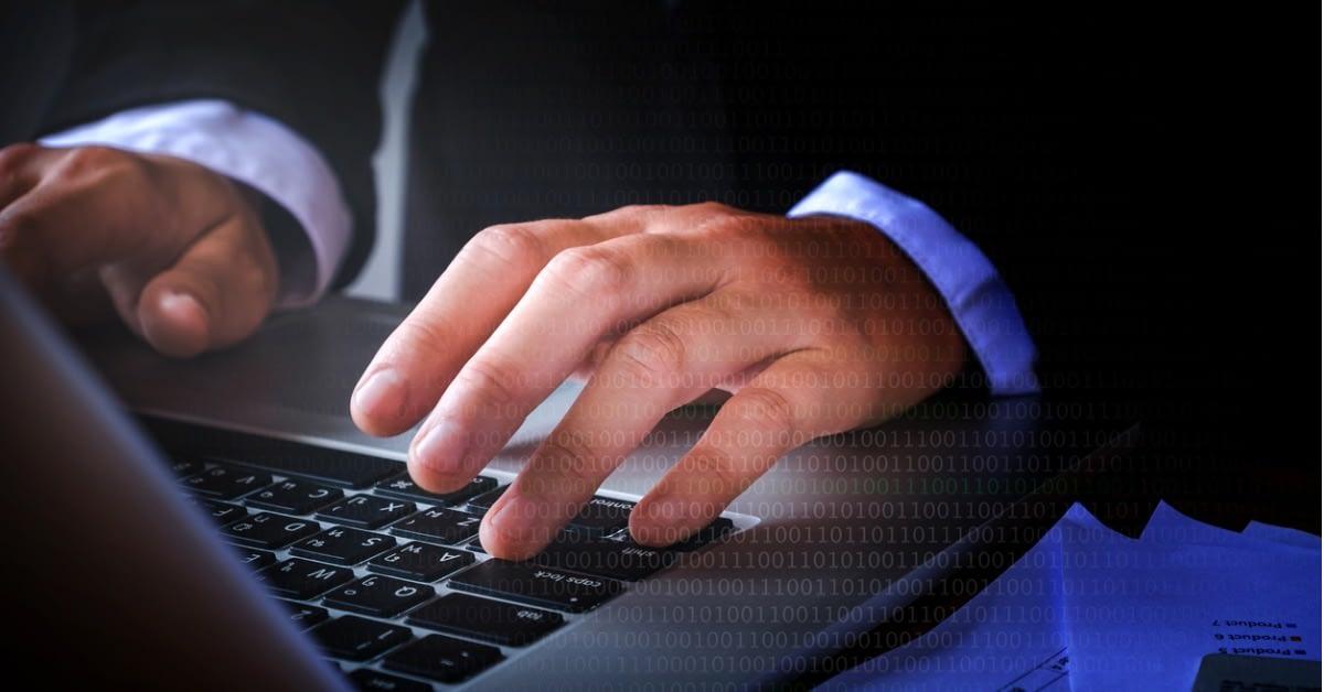 メール攻撃のタイプ: ラテラルフィッシング のページ写真 1