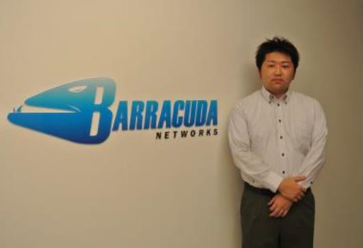 株式会社ネットブレインズ~Barracuda Backup導入事例 のページ写真 1