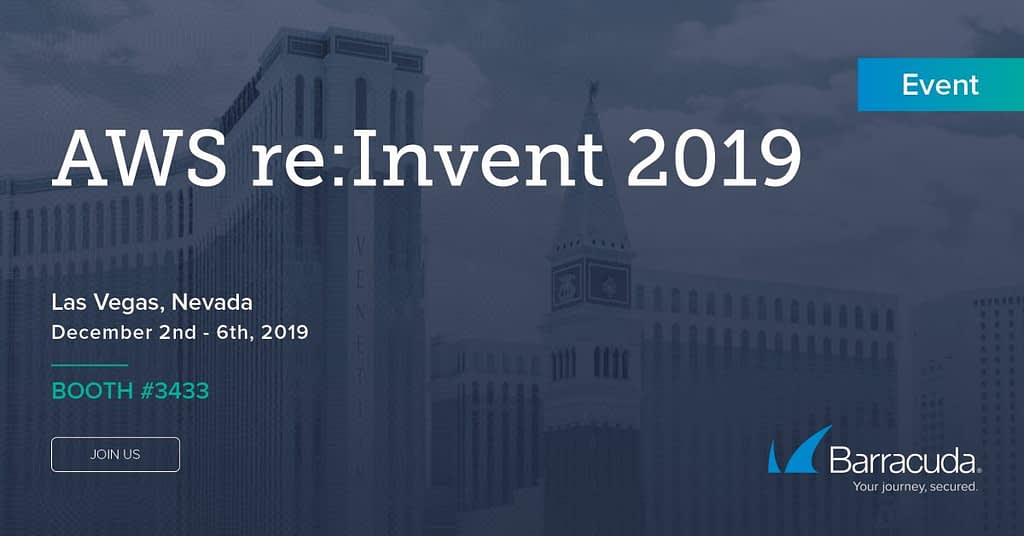 AWS re:Invent 2019: ニュース、統合、その他 のページ写真 3