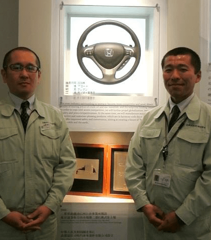 日本プラスト株式会社~Barracuda Backup導入事例 のページ写真 2