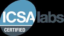 ICSA labs logo