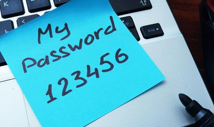 パスワードの安全性について話し続ける理由 のページ写真 6
