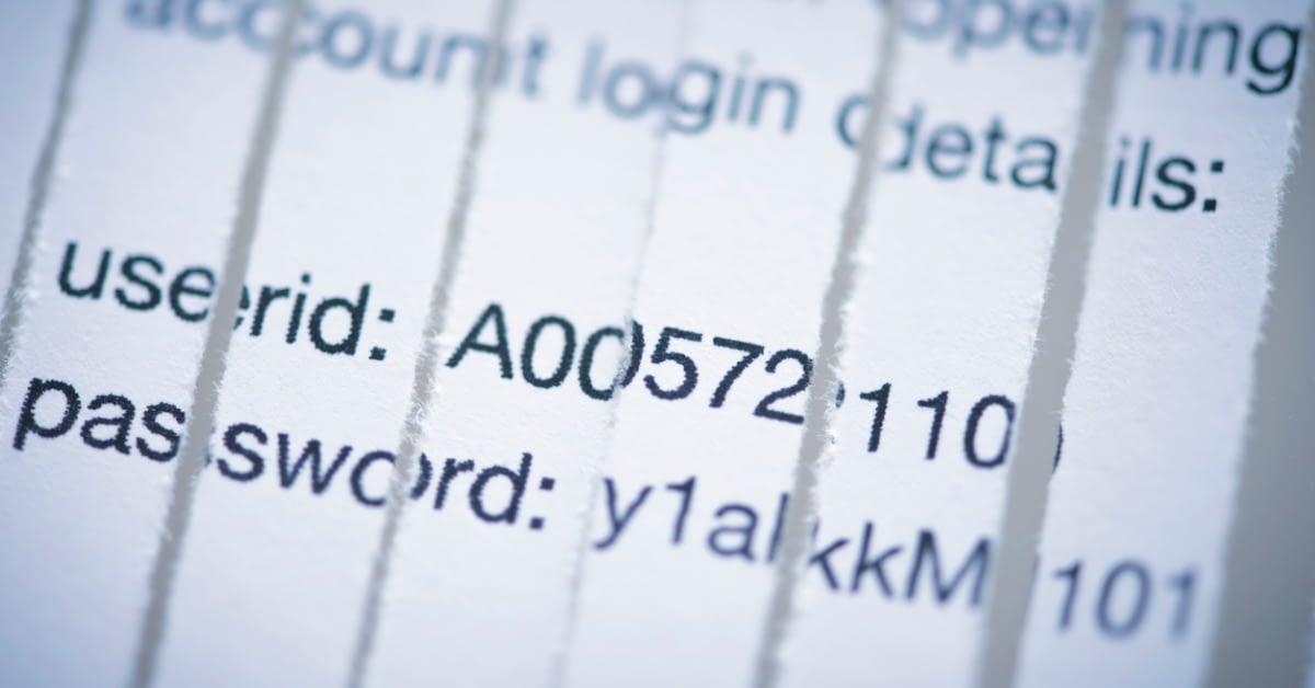 自分のメールアドレスが乗っ取られた経験(メールセキュリティ) のページ写真 1