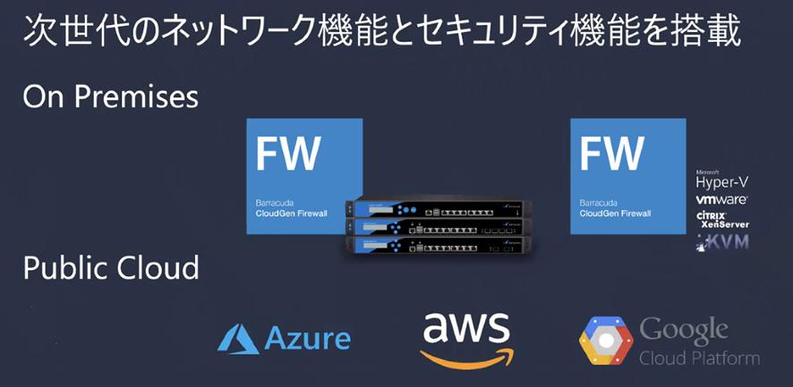 【レポート】「Azure Virtual WAN x Barracuda CloudGen Firewallで実現する大規模拠点間接続」セミナー のページ写真 7
