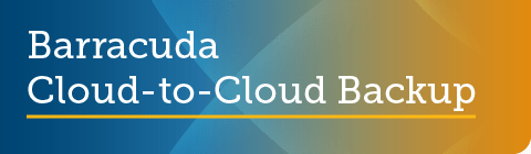 Barracuda Cloud-to-Cloud Backup for Office 365の必要性 のページ写真 1