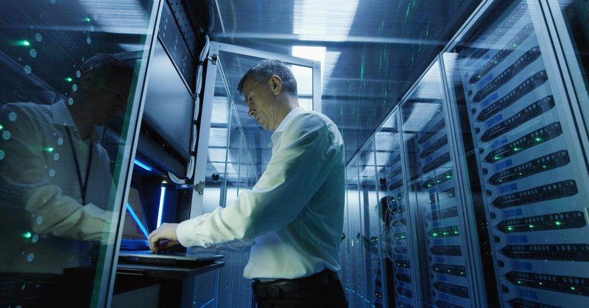 サイバーセキュリティ部門は時間との戦いに敗れている のページ写真 1