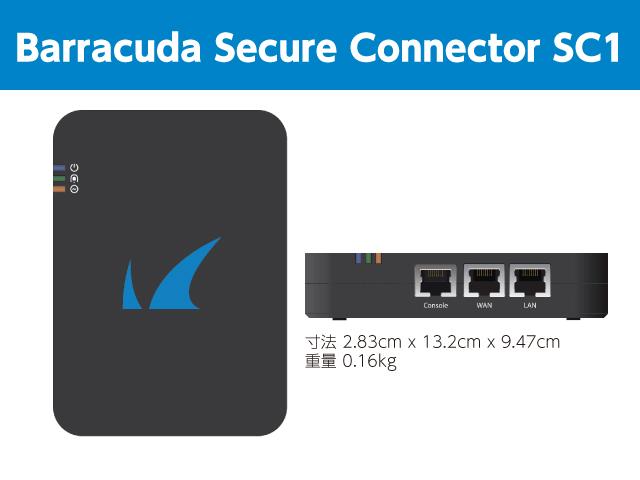 オランダの公共バスの無料Wi-Fiを保護するBarracuda CloudGen Firewall IoTソリューション のページ写真 4