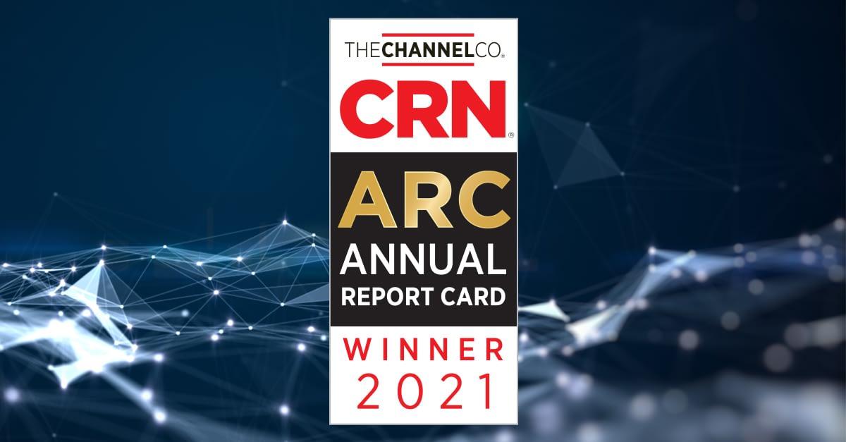 バラクーダ、CRNの2021 ARC(Annual Report Card)で高得点を獲得 のページ写真 1