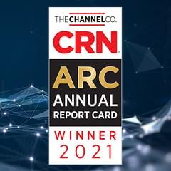 バラクーダ、CRNの2021 ARC(Annual Report Card)で高得点を獲得 のページ写真 5
