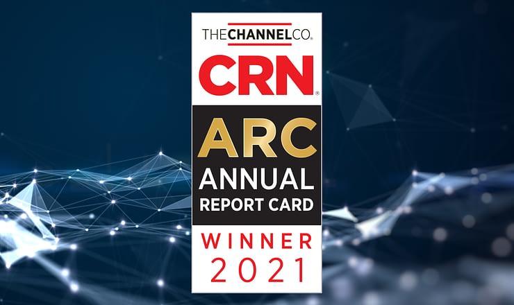 バラクーダ、CRNの2021 ARC(Annual Report Card)で高得点を獲得 のページ写真 10