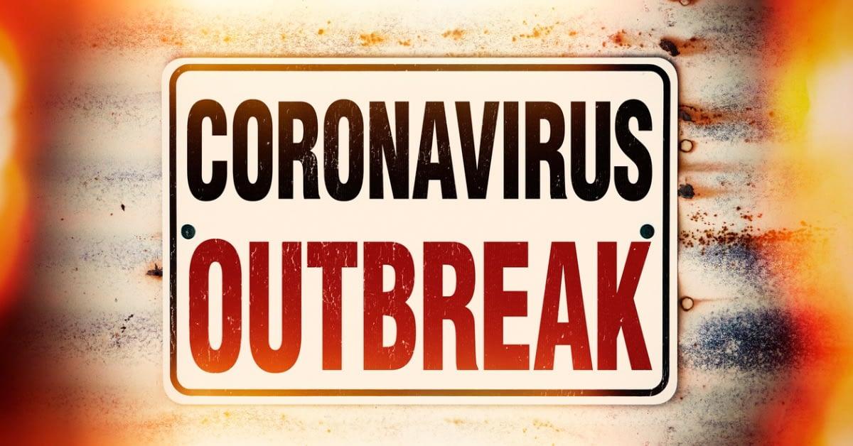 小売業者向けの注意: コロナウィルス(COVID-19)詐欺が増えています のページ写真 1
