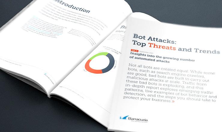 レポート: 増え続ける自動化された攻撃に関する洞察 のページ写真 8
