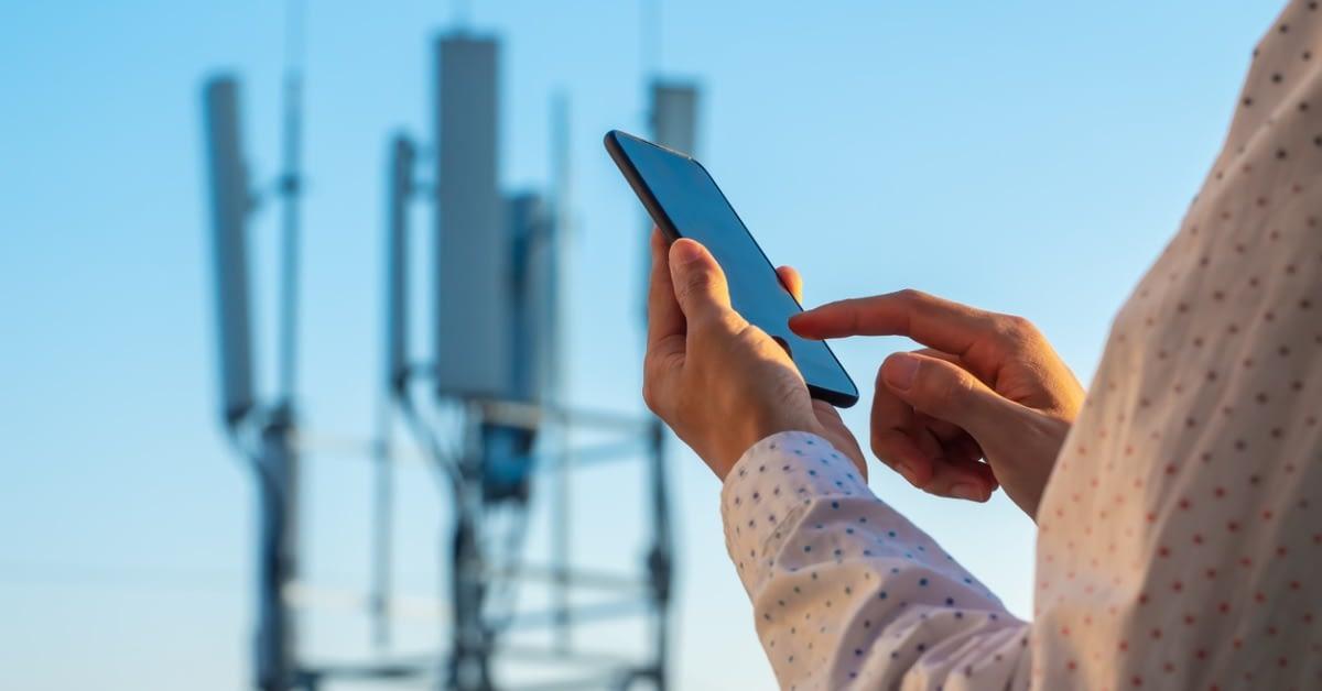 DHS(米国国土安全保障省)が5G(第5世代移動通信システム)セキュリティに対する影響力を行使 のページ写真 1