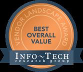 Infotech Best Overall Value