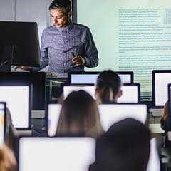 クラウドバックアップは、学校がデータをランサムウェア攻撃から保護するために、どのように役立つか のページ写真 7