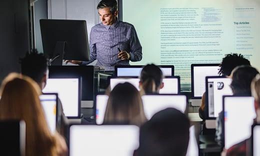 クラウドバックアップは、学校がデータをランサムウェア攻撃から保護するために、どのように役立つか のページ写真 4