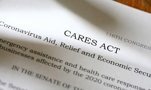 米国CARES Actの助成金でテクノロジを購入する場合に考慮する点 のページ写真 4