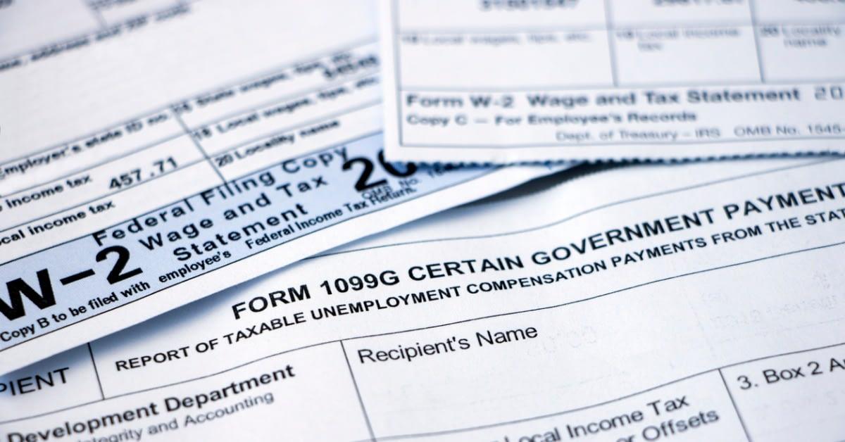2020年に注意する必要があるW-2詐欺などの税金詐欺(メールセキュリティ) のページ写真 1