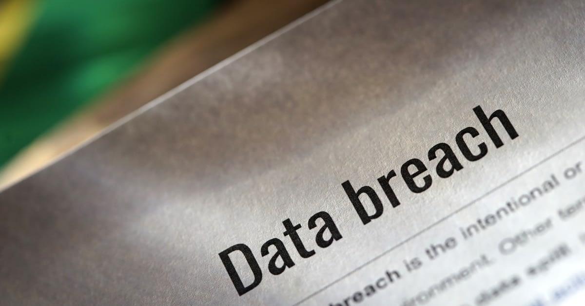 適切なデータ保護がビジネスに与える付加価値 のページ写真 1