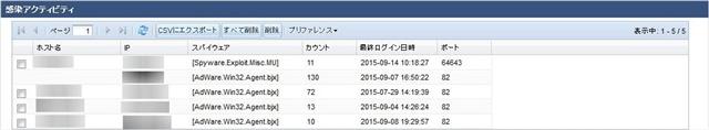 大日本明治製糖株式会社~Barracuda Web Security Gateway (旧 Barracuda Web Filter) 導入事例 のページ写真 4