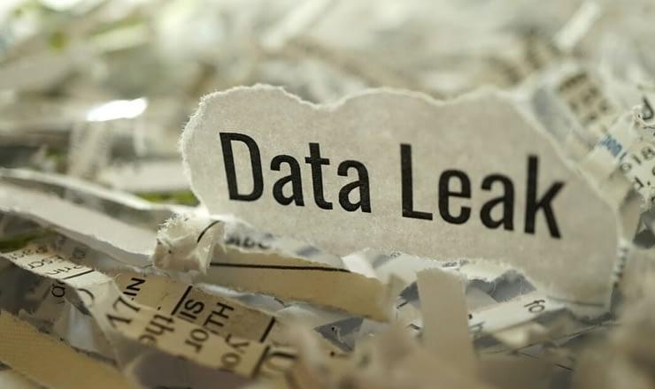 データ侵害の報告件数が増加するにつれて損害も増加する のページ写真 3