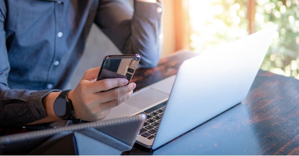 メール攻撃のタイプ: ブランドインパーソネーション のページ写真 1