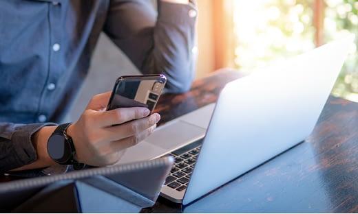 メール攻撃のタイプ: ブランドインパーソネーション のページ写真 4