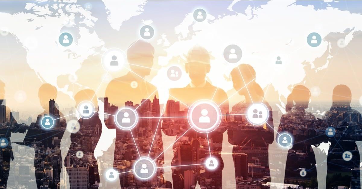 企業は、ロックダウンによって、ネットワークアーキテクチャをどのように再検討せざるを得なくなっているか のページ写真 1
