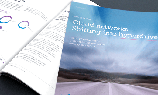レポート: Cloud Networks: Shifting into hyperdrive のページ写真 5