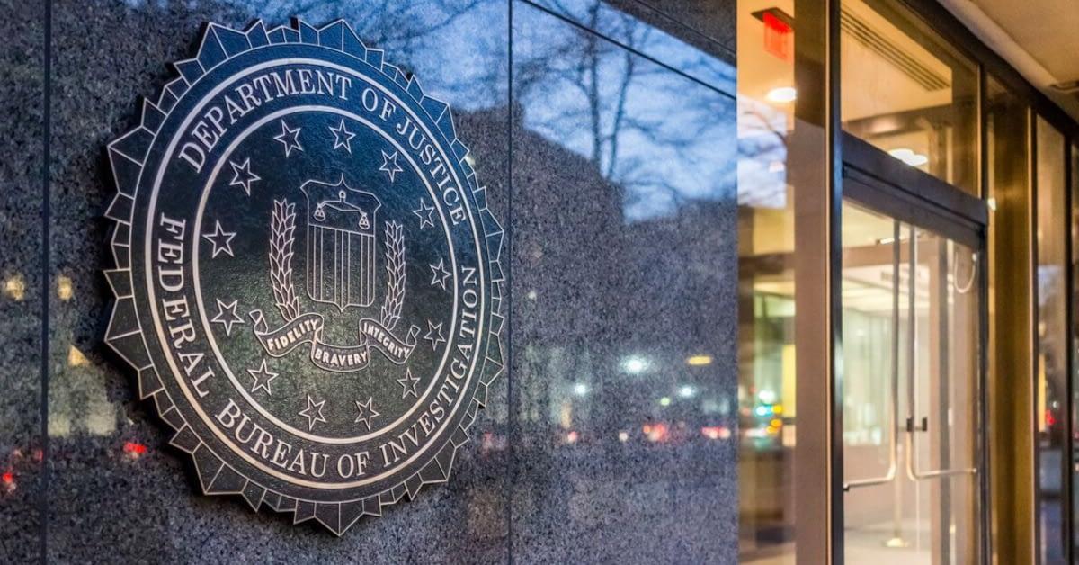 FBI(米国連邦捜査局)のランサムウェア警告は、ほとんどのユーザに知れ渡っている【メールセキュリティ】 のページ写真 1