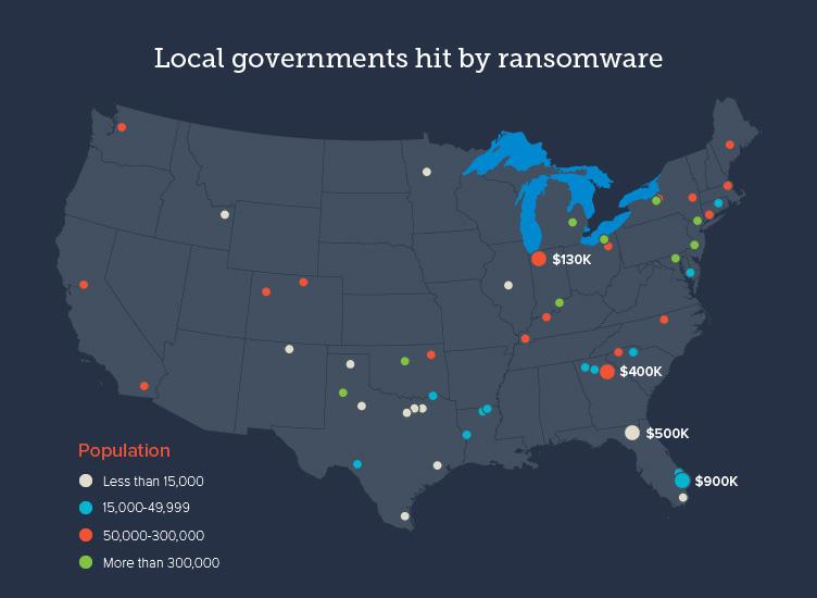 脅威スポットライト:政府のランサムウェア攻撃【メールセキュリティ】 のページ写真 2