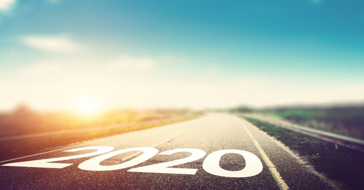 新しい年代の脅威: 2020年のセキュリティリスクの可能性(メールセキュリティ) のページ写真 1